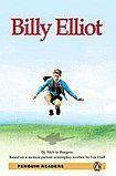 Penguin Longman Publishing Penguin Readers 3 Billy Elliot cena od 157 Kč