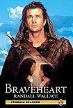 Penguin Longman Publishing Penguin Readers 3 Braveheart cena od 194 Kč