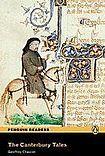 Penguin Longman Publishing Penguin Readers 3 Canterbury Tales Book + CD Pack cena od 218 Kč