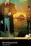 Penguin Longman Publishing Penguin Readers 3 David Copperfield cena od 0 Kč