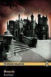 Penguin Longman Publishing Penguin Readers 3 Dracula Book + MP3 Pack cena od 178 Kč