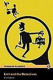 Penguin Longman Publishing Penguin Readers 3 Emil and the Detectives cena od 194 Kč