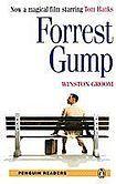 Penguin Longman Publishing Penguin Readers 3 Forrest Gump cena od 223 Kč