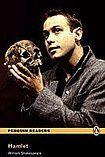 Penguin Longman Publishing Penguin Readers 3 Hamlet cena od 175 Kč