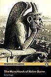 Penguin Longman Publishing Penguin Readers 3 Hunchback of Notre-Dame Book + CD Pack cena od 218 Kč