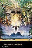 Penguin Longman Publishing Penguin Readers 3 Island of Dr Moreau cena od 157 Kč