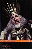 Penguin Longman Publishing Penguin Readers 3 King Lear cena od 157 Kč