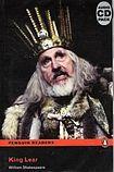 Penguin Longman Publishing Penguin Readers 3 King Lear Book + MP3 Audio CD cena od 0 Kč