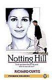Penguin Longman Publishing Penguin Readers 3 Notting Hill cena od 157 Kč