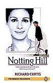 Penguin Longman Publishing Penguin Readers 3 Notting Hill Book + MP3 cena od 168 Kč