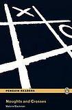 Penguin Longman Publishing Penguin Readers 3 Noughts and Crosses Book + MP3 Audio CD cena od 168 Kč