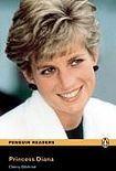 Penguin Longman Publishing Penguin Readers 3 Princess Diana cena od 157 Kč