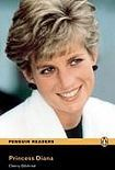 Penguin Longman Publishing Penguin Readers 3 Princess Diana Book + CD Pack cena od 223 Kč