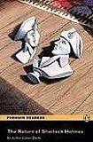 Penguin Longman Publishing Penguin Readers 3 Return of Sherlock Holmes cena od 157 Kč