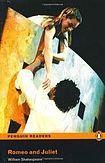 Penguin Longman Publishing Penguin Readers 3 Romeo And Juliet cena od 157 Kč