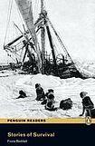 Penguin Longman Publishing Penguin Readers 3 Stories of Survival cena od 141 Kč