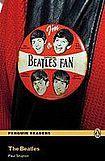 Penguin Longman Publishing Penguin Readers 3 The Beatles cena od 148 Kč