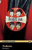 Penguin Longman Publishing Penguin Readers 3 The Beatles Book + MP3 Audio CD cena od 178 Kč