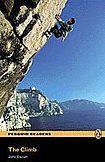 Penguin Longman Publishing Penguin Readers 3 The Climb Book + CD Pack cena od 218 Kč