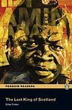 Penguin Longman Publishing Penguin Readers 3 The Last King of Scotland Book + MP3 Audio CD cena od 249 Kč