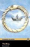 Penguin Longman Publishing Penguin Readers 3 The Ring Book + MP3 Audio CD cena od 172 Kč