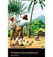Penguin Longman Publishing Penguin Readers 3 The Swiss Family Robinson Book + MP3 Audio CD cena od 178 Kč