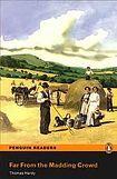 Penguin Longman Publishing Penguin Readers 4 Far from the maddening crowd Book + CD Pack cena od 0 Kč