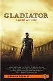 Penguin Longman Publishing Penguin Readers 4 Gladiator Book + MP3 Audio CD cena od 252 Kč