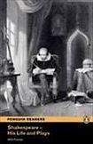 Penguin Longman Publishing Penguin Readers 4 Shakespeare - His Life and Plays cena od 160 Kč