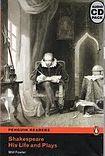 Penguin Longman Publishing Penguin Readers 4 Shakespeare - His Life and Plays Book + CD Pack cena od 252 Kč