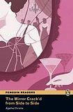 Penguin Longman Publishing Penguin Readers 4 The Mirror Crack´d From Side to Side cena od 184 Kč