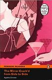 Penguin Longman Publishing Penguin Readers 4 The Mirror Crack´d From Side to Side Book + MP3 Audio CD cena od 191 Kč