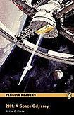 Penguin Longman Publishing Penguin Readers 5 2001: A Space Odysey Book + MP3 Audio CD cena od 174 Kč