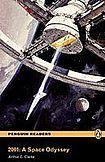 Penguin Longman Publishing Penguin Readers 5 2001: A Space Odyssey cena od 181 Kč