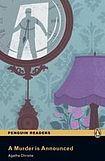 Penguin Longman Publishing Penguin Readers 5 A Murder is Announced cena od 184 Kč
