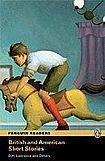Penguin Longman Publishing Penguin Readers 5 British and American Short Stories Book + MP3 Audio CD cena od 191 Kč