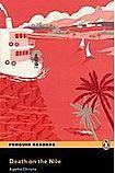Penguin Longman Publishing Penguin Readers 5 Death on the Nile cena od 178 Kč
