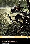 Penguin Longman Publishing Penguin Readers 5 Heart of Darkness cena od 178 Kč