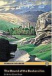 Penguin Longman Publishing Penguin Readers 5 Hound of Baskervilles Book + CD Pack cena od 278 Kč
