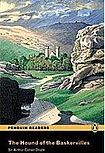 Penguin Longman Publishing Penguin Readers 5 Hound of the Baskervilles cena od 184 Kč
