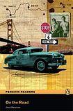 Penguin Longman Publishing Penguin Readers 5 On the Road cena od 222 Kč