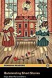 Penguin Longman Publishing Penguin Readers 5 Outstanding Short Stories Book + MP3 Audio CD cena od 278 Kč