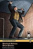 Penguin Longman Publishing Penguin Readers 5 Sherlock Holmes Short Stories Book + MP3 cena od 191 Kč
