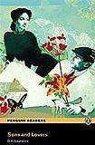 Penguin Longman Publishing Penguin Readers 5 Sons and Lovers Book + CD Pack cena od 240 Kč