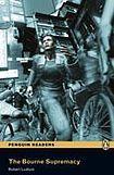 Penguin Longman Publishing Penguin Readers 5 The Bourne Supremacy Book + MP3 Audio CD cena od 278 Kč