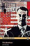 Penguin Longman Publishing Penguin Readers 5 The Brethren + MP3 Audio CD cena od 189 Kč