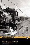 Penguin Longman Publishing Penguin Readers 5 The Grapes of Wrath cena od 178 Kč