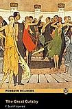 Penguin Longman Publishing Penguin Readers 5 The Great Gatsby Book + MP3 Audio CD cena od 186 Kč