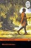 Penguin Longman Publishing Penguin Readers 5 World Folk Tales Book + MP3 Audio CD cena od 186 Kč