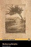 Penguin Longman Publishing Penguin Readers 5 Wuthering Heights Book + CD Pack cena od 278 Kč